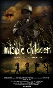 Invisible Children Movie